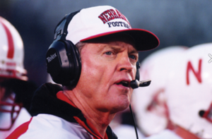 Coach Tom Osborne