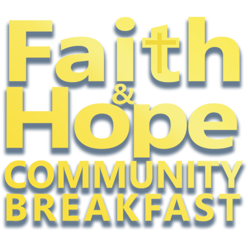 Faith and Hope Community Breakfast